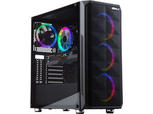 ABS Gladiator Gaming PC - Intel i7 10700F - GeForce RTX 3080 - 16GB DDR4 3000MHz - 1TB M.2 NVMe SSD