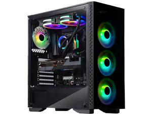 ABS Gladiator Gaming PC - Intel i9-10850K - GeForce RTX 3080 - G.Skill TridentZ RGB 32GB DDR4 3200MHz - 1TB M.2 NVMe SSD
