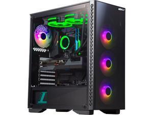 ABS Legend Gaming PC - Intel i9-10900KF - GeForce RTX 3090 - G.Skill TridentZ RGB 32GB DDR4 3200 MHz - 1TB M.2 NVMe SSD