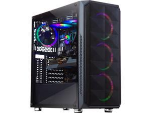ABS Gladiator Gaming PC - Intel i9 9900K - GeForce RTX 3080 - 16GB DDR4 3000MHz - 1TB M.2 NVMe SSD