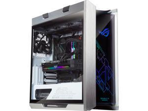 ABS Legend Gaming PC - Intel i9 10900KF - ASUS ROG STRIX RTX 3090 24GB OC - G.Skill TridentZ RGB 64GB DDR4 3600MHz - 2TB Intel M.2 NVMe SSD - ASUS ROG Ryujin 360MM RGB AIO Cooler