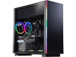ABS Gladiator Gaming PC - Ryzen 7 3700X - GeForce RTX 3070 - 16GB DDR4 3000MHz - 1TB Intel M.2 NVMe SSD