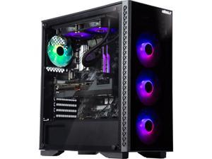 ABS Gladiator Gaming PC - Intel i7 10700K - GeForce RTX 3080 - G.Skill TridentZ RGB 16GB DDR4 3200MHz - 1TB Intel M.2 NVMe SSD - Cooler Master MasterLiquid ML240L RGB V2