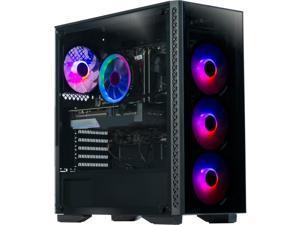 ABS Gladiator Gaming PC - Intel i7 10700F - GeForce RTX 3070 - 16GB DDR4 3000MHz - 1TB M.2 NVMe SSD