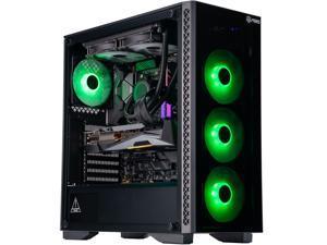 ABS Gladiator Gaming PC - AMD Ryzen 7 5800X - GeForce RTX 3080 - G.Skill TridentZ RGB 32GB DDR4 3200MHz - 1TB Intel M.2 NVMe SSD - 240MM RGB AIO