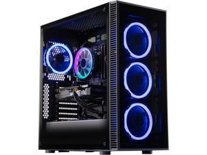 ABS Master Gaming PC - AMD Ryzen 5 3600 - GeForce RTX 3060 - 16GB DDR4 3000MHz - 512GB SSD