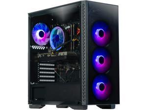 ABS Master Gaming PC - Intel i5 10400F - GeForce RTX 3060 Ti - 16GB DDR4 - 512GB SSD