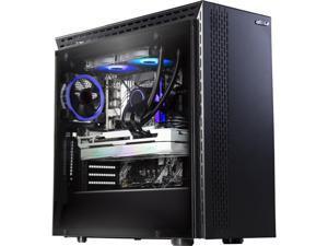 ABS Gladiator Gaming PC - Intel i7 10700K - ASUS ROG STRIX 3080 O10G White - G.Skill TridentZ RGB 16GB DDR4 3200MHz - 1TB Intel M.2 NVMe SSD - RGB 240MM AIO