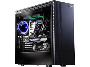 ABS Legend Gaming PC - Intel i9-10900KF - GeForce RTX 3090 - G.Skill TridentZ RGB 32GB DDR4 3200 MHz - 1TB Intel M.2 NVMe SSD