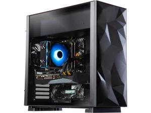 ABS Gladiator Gaming PC - Intel Core i5 10600K - GeForce RTX 3070 - 16GB DDR4 3000MHz - 1TB M.2 NVMe SSD