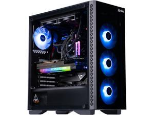 ABS Legend Gaming PC - Intel i7 11700K - EVGA GeForce RTX 3090 FTW3 Ultra Gaming - G.Skill TridentZ RGB 32GB DDR4 3200MHz - 1TB Intel M.2 NVMe SSD - EVGA CLC 240MM RGB AIO