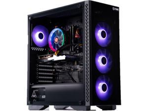 ABS Challenger Gaming PC - Intel i5 10400F - GeForce GTX 1660 - 16GB DDR4 3000MHz - 512GB SSD