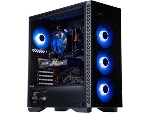 ABS Master Gaming PC - Intel i7 9700F - GeForce RTX 3060 - 16GB DDR4 3000MHz - 512GB SSD
