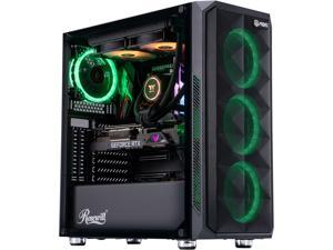 ABS Legend Gaming PC - Intel i9 10850K - GeForce RTX 3090 - 32GB RGB DDR4 3200MHz - 1TB Intel M.2 NVMe SSD - 240MM RGB AIO