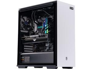 ABS Gladiator Gaming PC - Intel i7 10700KF - GeForce RTX 3070 - G.Skill TridentZ RGB 16GB DDR4 3200MHz - 1TB M.2 NVMe SSD - EVGA CLC 240MM AIO