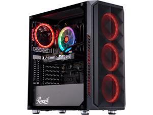 ABS Master Gaming PC - Intel i7 10700F - GeForce RTX 3060 - 16GB DDR4 3000MHz - 512GB SSD