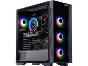 ABS Challenger Gaming PC - Intel i5 10400F - GeForce GTX 1660 Super - 16GB DDR4 3000MHz - 512GB SSD