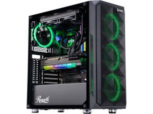 ABS Legend Gaming PC - Intel i9 10850K - EVGA GeForce RTX 3090 FTW3 Ultra Gaming - G.Skill TridentZ RGB 32GB DDR4 3200MHz - 1TB Intel M.2 NVMe SSD - EVGA CLC 240MM RGB AIO