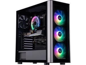 ABS Master Gaming PC - Intel i5 11400F - GeForce RTX 3060 - 16GB DDR4 3000MHz - 512GB Intel M.2 NVMe SSD