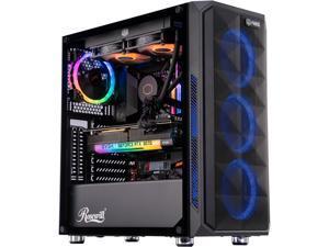 ABS Gladiator Gaming PC - Intel i7 10700KF - EVGA GeForce RTX 3070 FTW3 Ultra Gaming 8GB - G.Skill TridentZ RGB 16GB DDR4 3200MHz - 1TB M.2 NVMe SSD