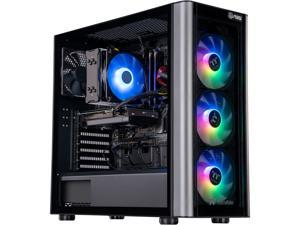 ABS Master Gaming PC - Intel i7 10700F - GeForce RTX 3060 - 16GB DDR4 3000MHz - 1TB M.2 NVMe SSD - Windows 10 Pro 64-bit