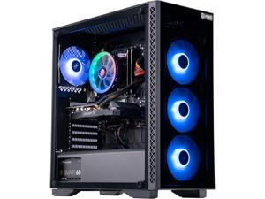 ABS Master Gaming PC - Ryzen 5 3600 - GeForce RTX 2060 - 16GB DDR4 3000MHz - 512GB Intel M.2 NVMe SSD