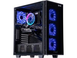 ABS Challenger Gaming PC - Ryzen 5 3600 - GeForce GTX 1660 Super - 16GB DDR4 3000MHz - 512GB Intel M.2 NVMe SSD