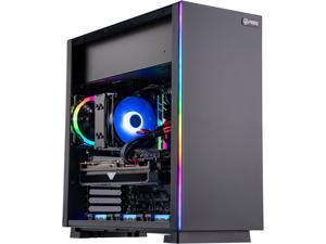 ABS Gladiator Gaming PC - Ryzen 5 5600X - Radeon RX 6700 XT - G.Skill TridentZ RGB 16GB DDR4 3200MHz - 1TB M.2 NVMe SSD - RGB CPU Cooler