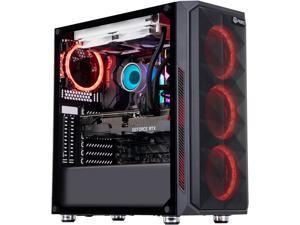 ABS Gladiator Gaming PC - Ryzen 7 5800X - GeForce RTX 3080 - G.Skill TridentZ RGB 32GB DDR4 3200MHz - 1TB Gigabyte AORUS Gen4 7000 SSD - 240MM RGB AIO