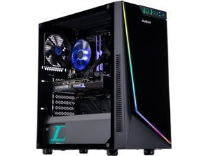 ABS Gladiator Gaming PC - Ryzen 7 3700X - GeForce RTX 3070 - 16GB DDR4 3000MHz - 1TB M.2 NVMe SSD