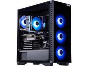 ABS Gladiator Gaming PC - Intel i5 10600K - GeForce RTX 3070 Ti 8GB - G.Skill TridentZ RGB 16GB DDR4 3200MHz - 1TB Intel M.2 NVMe SSD
