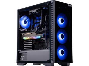 ABS Gladiator Gaming PC - Intel i7 10700F - EVGA GeForce RTX 3070 Ti FTW3 Ultra Gaming - 16GB DDR4 3000MHz - 1TB Intel 670P M.2 NVMe SSD - EVGA CLC 120MM AIO