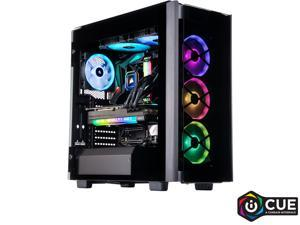 ABS Legend Gaming PC - AMD R9 5950X - EVGA GeForce RTX 3080 Ti FTW3 - Corsair Vengeance RGB 32GB DDR4 3600MHz - 2TB Intel M.2 NVMe SSD - Corsair iCUE H115i Elite 280MM AIO - Windows 10 Pro 64-bit