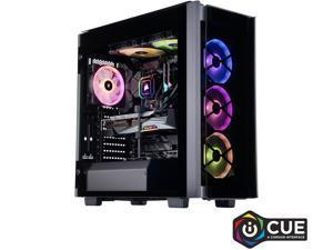 ABS Legend Gaming PC - AMD R9 5950X - Gigabyte RTX 3090 Gaming OC 24G - G.Skill TridentZ RGB 32GB DDR4 3200MHz - 2TB Intel 670P M.2 NVMe SSD - Corsair iCUE H115i Elite RGB 280MM - Windows 10 Pro