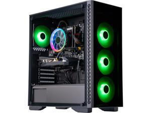 ABS Challenger Gaming PC - Ryzen 5 3600 - GeForce GTX 1660 - 16GB DDR4 3000MHz - 512GB SSD