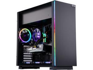 ABS Master Gaming PC - AMD Ryzen 5 5600X - Radeon RX 6600 XT - G.Skill TridentZ RGB 16GB DDR4 3200MHz - 512GB Intel 660P M.2 NVMe SSD - RGB CPU Cooler