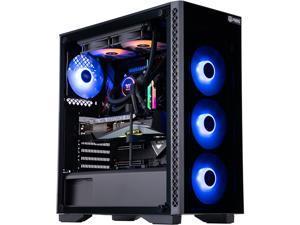 ABS Legend Gaming PC - Intel i7 11700K - Gigabyte RTX 3090 Gaming OC - G.Skill TridentZ RGB 32GB DDR4 3200MHz - 1TB Intel 670P M.2 NVMe SSD - 240MM RGB AIO