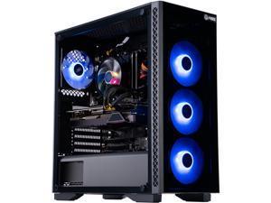 ABS Gladiator Gaming PC - Intel i7 11700F - GeForce RTX 3070 - 16GB DDR4 3000MHz - 1TB M.2 NVMe SSD