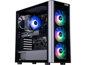 ABS Master Gaming PC - Intel i7 11700F - GeForce RTX 3060 - 16GB DDR4 3000MHz - 1TB M.2 NVMe SSD - Windows 10 Pro 64-bit
