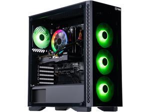 ABS Master Gaming PC - Intel i7 11700F - GeForce RTX 3060 Ti - 16GB DDR4 3000MHz - 1TB M.2 NVMe SSD