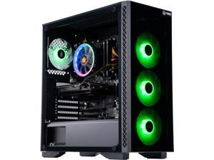 ABS Master Gaming PC - Intel i5 10400F - GeForce RTX 3060 12GB - 16GB DDR4 3000MHz - 512GB SSD