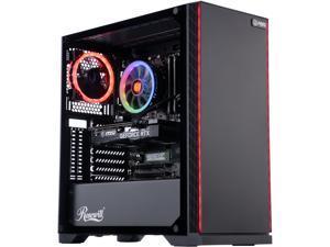 ABS Master Gaming PC - Intel i5 10400F - GeForce RTX 3060 Ti - 16GB DDR4 3000MHz - 512GB M.2 NVMe SSD