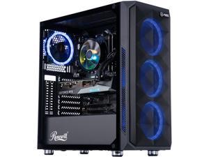 ABS Gladiator Gaming PC - Intel i7 11700F - GeForce RTX 3070 - 16GB DDR4 3000MHz - 1TB M.2 NVMe SSD - Windows 11 Pro