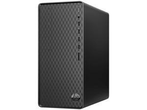 HP Desktop Computer M01-F1057C Intel Core i3 10th Gen 10100 (3.60 GHz) 8 GB DDR4 256 GB PCIe SSD Intel UHD Graphics 630 Windows 10 Home