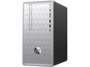 HP Desktop Computer Pavilion 590-P0109 A12-Series APU A12-9800 (3.80 GHz) 12 GB DDR4 2 TB HDD AMD Radeon R7 Windows 10 Home 64-bit