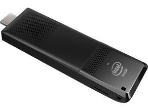 Intel Desktop Computer Compute Stick Intel Atom X5-Z8300 (1.44 GHz) 2 GB DDR3L 32 GB eMMC SSD Windows 10 Home