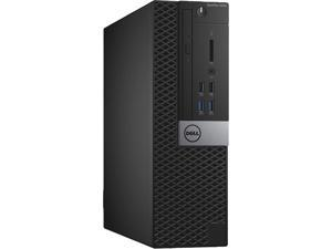 Dell Grade A OptiPlex 5040 SFF Intel Core i5 6500 (3.20 GHz) 12 GB RAM 2 TB HDD DVDRW WIFI BT Windows 10 Home (Multi-language)
