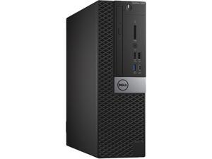 Dell Grade A OptiPlex 7050 SFF Intel Core i7 6700 (3.40 GHz) 16 GB RAM 1 TB SSD DVDRW WIFI BT Windows 10 Pro (Multi-language)