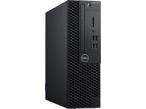 Dell OptiPlex 3000 3070 Desktop Computer - Core i5 i5-9500 - 4 GB RAM - 500 GB HDD - Tower