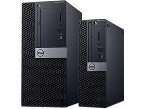 Dell OptiPlex 5000 5070 Desktop Computer - Core i7 i7-9700 - 16 GB RAM - 1 TB HDD - Small Form Factor